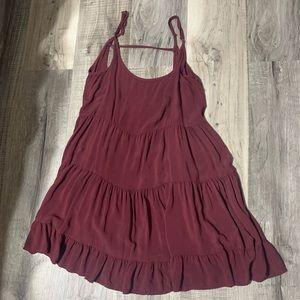 Brandy Melville Sun Dress.